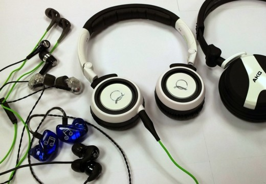 How to find the right pair of headphones