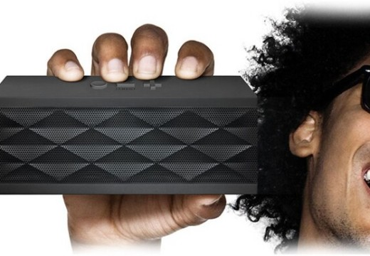 Rock your world with portable speakers